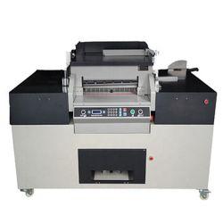 Zm-10 с высокой скоростью 10 в 1 свадебных фотоальбомов альбом бумагоделательной машины для продажи