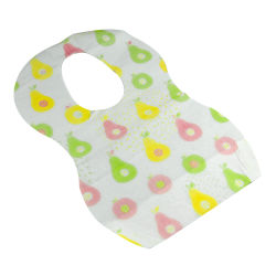 Sehr weich einfach, wasserdichtes nichtgewebtes Wegwerfgewebe-führende Kinder/Kinder/Baby-Schellfische zu tragen