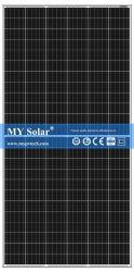 144cellules cellule de demi-Mono de la Chine au meilleur prixdu Module depanneau de l'énergie solaire PVpour système d'alimentation solaire