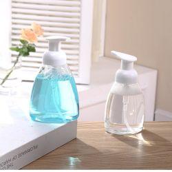 2020 Hot Sale 250ml OEM de haute qualité de la mousse liquide antibactérien Lavage des mains pour une utilisation quotidienne
