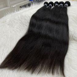 Кость прямо кружева человеческого волоса расширений Wig пред Plucked Blonde Wig прав плетение волос и волос Weft мед волосы