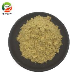 الطبيعية Camellia بذور مستخرج الشاي Saponin Powder 60 ٪ للزراعة