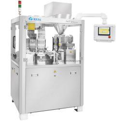 New Design Fully Automatic Pharmaceutical Hard Capsule Filling Machine Njp2000