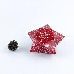 中国の宝物まつげキャンデーの錫の包装ボックス