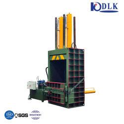 Y82-200 Mise au rebut la ramasseuse-presse hydraulique verticale pour le plastique et les déchets de papier