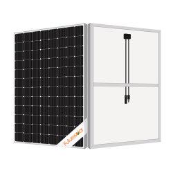 Ja Jinko Trina Longi 캐나다 48V 태양 전지판 500W 96 세포 단청 태양 전지판 광전지 태양 PV 모듈