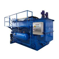 Aufgelöste Luft-Schwimmaufbereitung-DAF-Abwasser-Abwasserbehandlung-Technologie