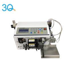3q venda por preço de fábrica ronda plana pequena máquina de desguarnecimento do Cortador de fios de computador fabricado na China