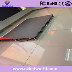 Avancé, écran LED de haute qualité plancher de danse et Affichage interactif