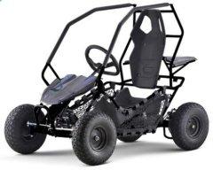 Cheap 1200W pour la vente d'enfants utilisés hors route à roues Mini 4 Go Kart