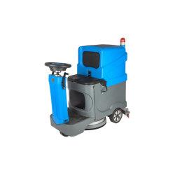 Hoogwaardige reiniging van de vloer van de vloerscrubber van de automatische wasmachine Bufferdroger-opladers