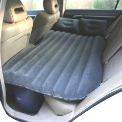Для использования вне помещений портативный спальные вагоны ПВХ надувные матрасы с двойной кровати