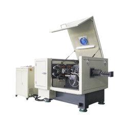 X90 ماكينة إنتاج السناير السلكية عالية السرعة، ماكينة صنع السناير بجودة ممتازة، كما تتوفر لدينا إمكانية خدمة OEM أو ODM