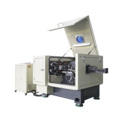 X90高速自動ワイヤー釘の生産機械、優れた品質の機械を作る釘