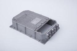 Peças de fundição de moldes de alumínio para Caixa de bateria para automóvel