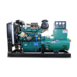 Generatore cinese di potenza di motore del biogas del gas di olio del gas naturale del fornitore 3MW di prezzi di fabbrica