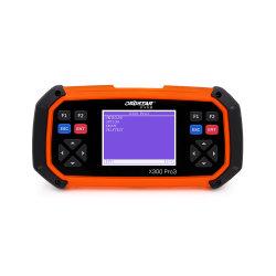 Imobilizador de suporte de ajuste do hodômetro chave do carro Master Obdstar X300 PRO3