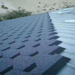 構造材料 12 色屋根建材フラット型ガラス アスファルト屋根板屋根板