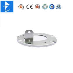 Fornecedor chinês galvanizado Personalizado Colar Cego Flange Solto Flange perfeita