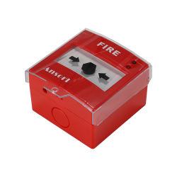 Manuel du système d'alarme incendie Point d'alarme d'appel pour les ventes