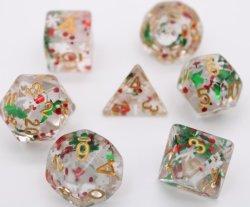заводская цена низкое минимальное количество заказа рождественских подарков нарежьте кубиками нарежьте установить игру кости,