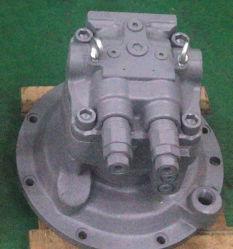 Contactor rotativo hidráulico do motor de giro Assy Fit to ZAIX Hitachi 230/240-3-3G-5G-5H (tipo 1), Viagens Motor Giratório Assy / contactor rotativo da cabeça do motor se aplica às escavadoras PartsHydraul