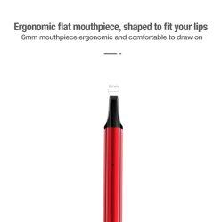 370 mAh EGO バッテリ交換式 E ジュースカルタミイザ付きスタータキット ペン