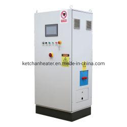 Automaic industriais de aquecimento por indução endurecimento Recozimento Têmpera Tratamento Térmico do equipamento
