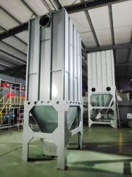 Pulso Jet Central colector de polvo industriales