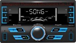 مشغل MP3 للسيارة بحجم DIN موديل عام مع USB /Bluetooth