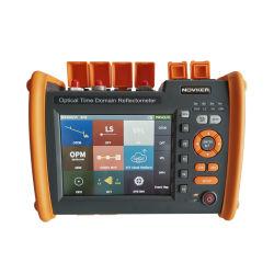 SM mm Mini Handheld Test machine FTTH Smart OTDR Prijs Met hoge kwaliteit