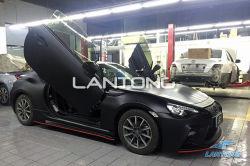 Parafuso na porta do carro Lantong Lambo portas portas verticais para 86 Brz
