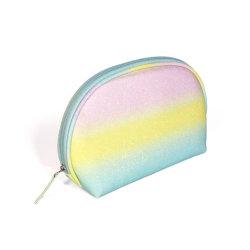 Heißer verkaufenpu-helle Farben-beweglicher Änderungs-Beutel-Kosmetik-Beutel