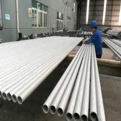 Vendita a caldo fabbrica Tp 201 202 309 321 316 SS Tubo in acciaio inox materiale da costruzione miglior prezzo