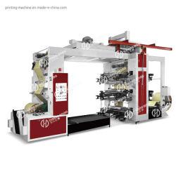Новый высокоскоростной принтер Flexographic Timling ременный привод для бумаги