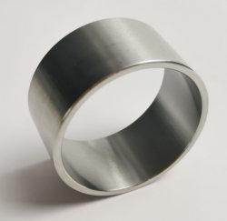 Baixo Carbono Aço Inoxidável ou bucha de aço