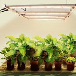 660nm 3000K 6500K Full Spectrum LED Grow Light 240W Indoor