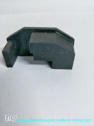 Черный этилен-пропиленового каучука амортизирующая прокладка
