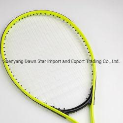 Haute qualité Poular Indoor Sports raquette de tennis d'éclairage personnalisé