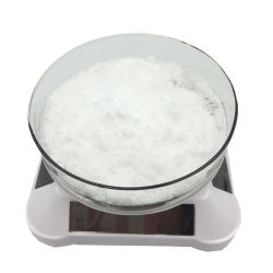 Poudre granulaire de qualité alimentaire/99%Min de carbonate de potassium K2CO3 584-08-7