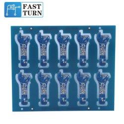 Giro rápido de proveedor de pcb de placa de circuito impreso personalizado