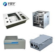 Corte a Laser para Serviço Pesado OEM/de soldar/alumínio usinagem/Aço/Coppe chapa metálica computador/camião/Auto peças de carimbar partes separadas