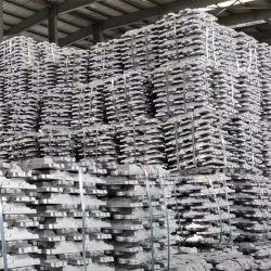 고순도 알루미늄 무스팅팅 알루미늄 Ingn 1차 알루미늄 인그입니다
