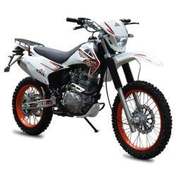 새로운 가스 구동 Offroad 모터크로스 250cc 먼지 바이크