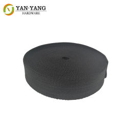Factory Direct PP Tape Bagage Accessoires dichte Webbing Nylon Webbing