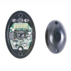Sicherheits-Warnung man strahlt automatische Tür-Detektor-Infrarotfühler