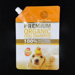 1000 мл встать собака мешок для шампуня с конструкция лотка