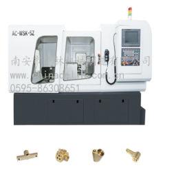 De Reeks van Ancon van de Machines van Delin aC-Wsk-5z van As Vijf die/Zes Horizontale CNC/Machine boren onttrekken