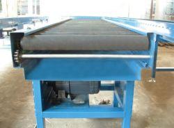 Настраиваемые ременной транспортер цена для групповой обработки материала