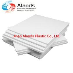 ورقة رغوة من مادة PVC سطحية ناعمة مقاس 2 إلى 20 مم للأثاث